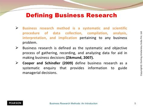 Business Research Methods Pdf For Mba by Business Research Methods Pdf