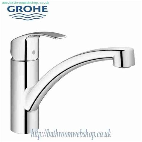 bathroom taps grohe grohe kitchen taps grohe eurosmart new single lever kitchen sink mixer 33 281 002 grohe