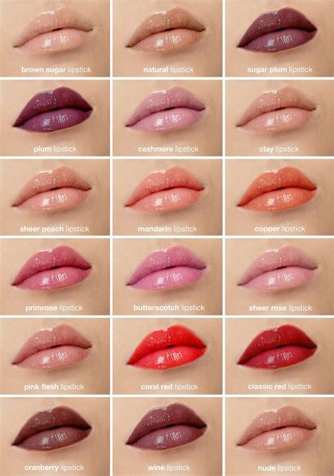 lipstick colors 1000 ideas about lipstick brands on makeup