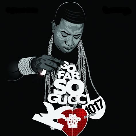 Gucci G0133 Type D gucci mane lil wayne chief keef rich homie quan