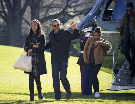 obama hawaii michelle obama in the obamas return from hawaii vacation zimbio