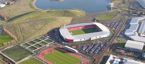 Home Plans Cost To Build keepmoat stadium guide doncaster rovers football tripper