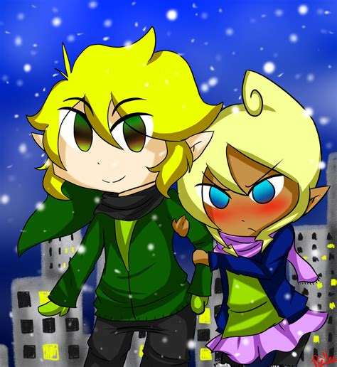 links of new year tetra x link happy new year by mechubear on deviantart