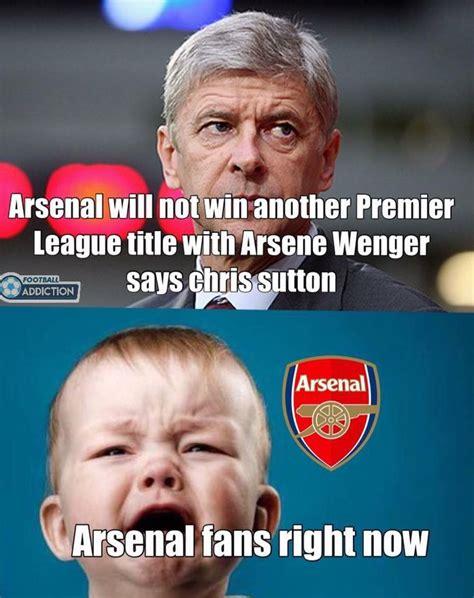Arsenal Jokes | arsenal fans football jokes pinterest photos and