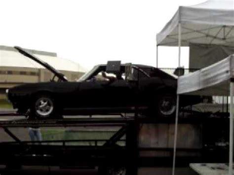 400 pontiac stroker 1968 pontiac firebird 400 461 stroker 428 block dyno