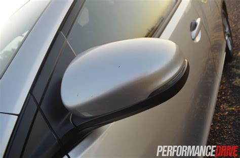 2012 honda civic mirror 2012 honda civic vti s hatch review performancedrive