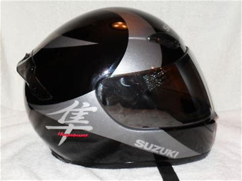 Shoei Suzuki Helmet Dbmenterprise Suzuki Hayabusa Motorcycle Helmet Shoei