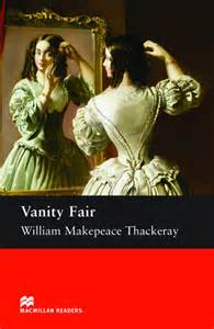 Vanity Fair Author Macmillan Readers Level 6 Intermediate Vanity