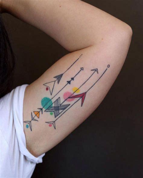 tatuajes de flechas encuentra ideas en nuestra galer 237 a de