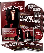 secret survey secret survey review by michael fiore