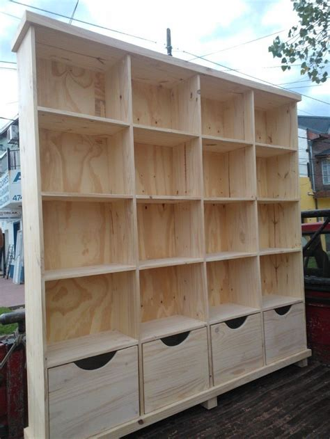 palets madera mercadolibre argentina share the knownledge astilla muebles biblioteca de pino con cajones 1 650