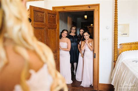 Bridesmaid Dresses Raleigh Nc - pretty in pink wedding at hill plantation
