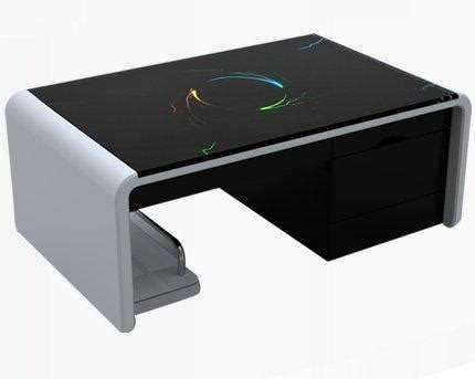 32inch Interactive Touch Screen Table Interactive Led Interactive Led Coffee Table