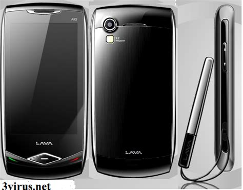 lava new mobile lava mobiles new release lava a10 features with lava dual sim