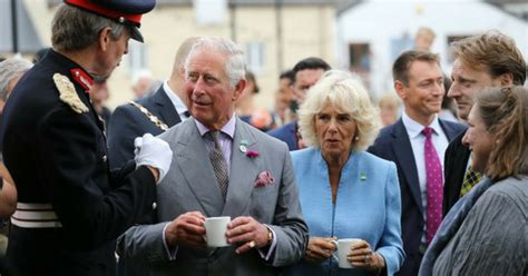 where does prince charles live the land and property prince charles owns in cornwall