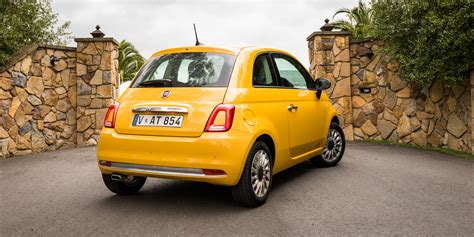 reviews for fiat 500 2016 fiat 500 review caradvice