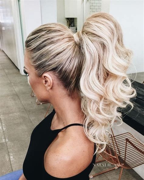 hairstyles blonde mesh chignon 17 best images about curly hairstyles on pinterest half