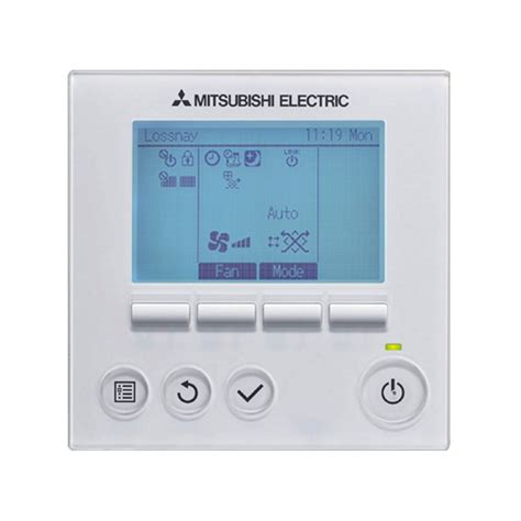 mitsubishi electric remote mitsubishi electric air conditioning pz 61dr lossnay wired