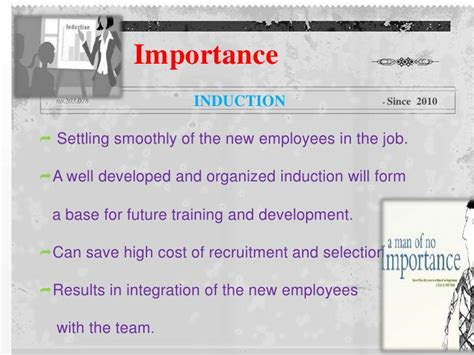 define induction and placement define induction in hrm 28 images introduction to human resource management human resource