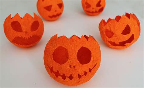 como decorar en halloween manualidades f 225 ciles para decorar en halloween material