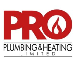 Professional Plumbing And Heating by Pro Plumbing And Heating Ltd Gas Boilers