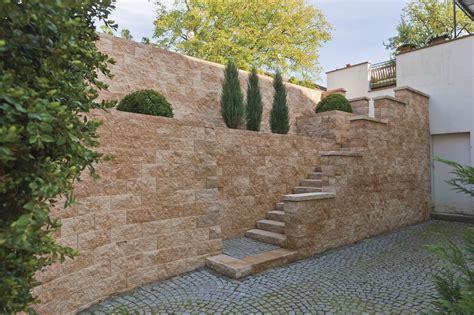 betonsteine mauer preis natursteinmauer gartenmauer naturstein wand granitsteine