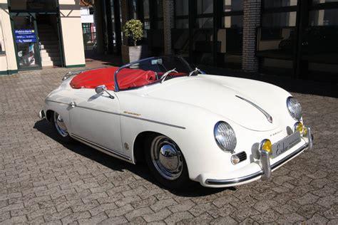 Porsche 356 Cabrio Kaufen by Porsche 356 A 1600 Speedster 1955 F 252 R 335 000 Eur Kaufen