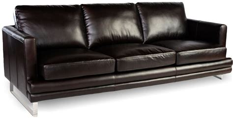 leather couch melbourne melbourne dark chocolate leather sofa from lazzaro wh