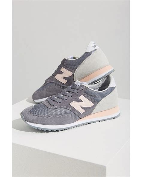 new balance 620 sneaker new balance 620 capsule running sneaker in blue grey lyst