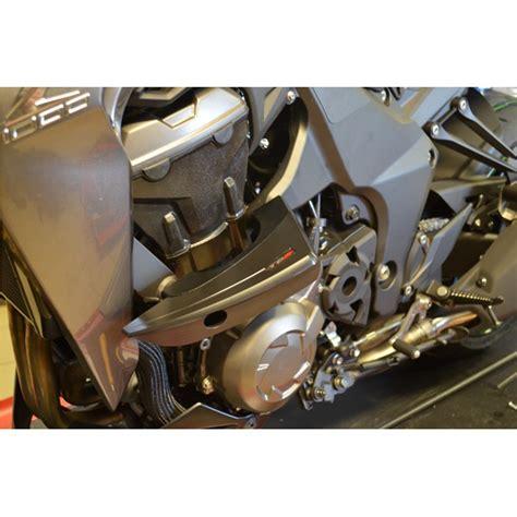Kawasaki Motorrad Freiburg by Sturzpads F 252 R Kawasaki Z1000 Crash Pad S Slide Protector