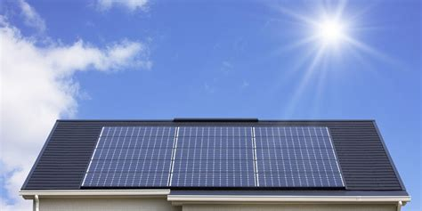 study home values rise with installation of solar panels