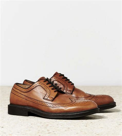 american eagle shoes for aeo wingtip shoe my style wingtip shoes