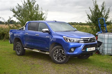 toyota x uk which is the best selling in the uk professional