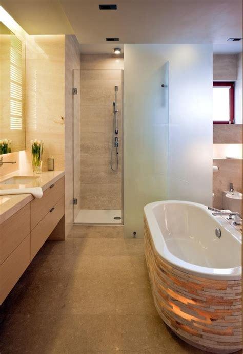 Waschtisch Gemauert by Kleines Bad Einrichten 51 Ideen F 252 R Gestaltung Mit Dusche