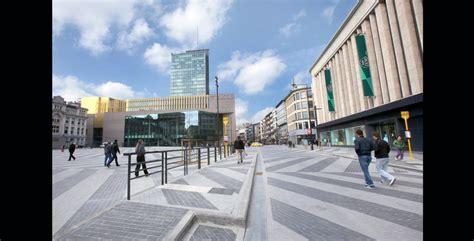 Place Verte by Quai 10 Place Verte Charleroi