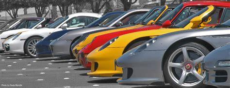 Porsche Kuwait by Porsche Club Kuwait