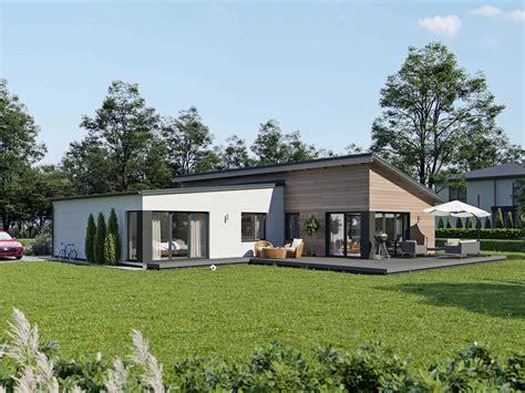 Bungalow Kosten Neubau by Bungalow Bauen Anbieter Preise Grundrisse Im 220 Berblick