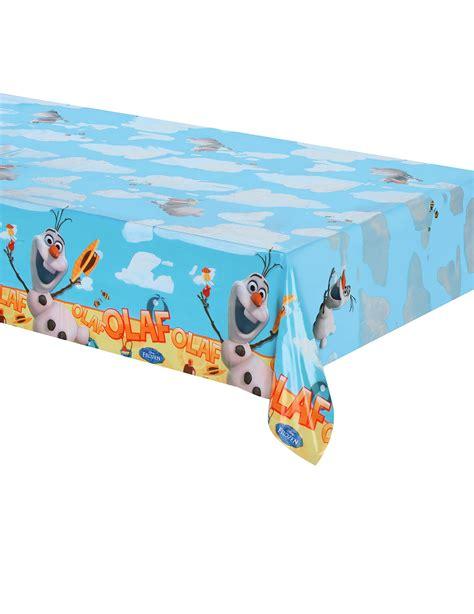 Tischdecken Größe by Disney Frozen Tischdecke Olaf Kinderparty Deko Bunt