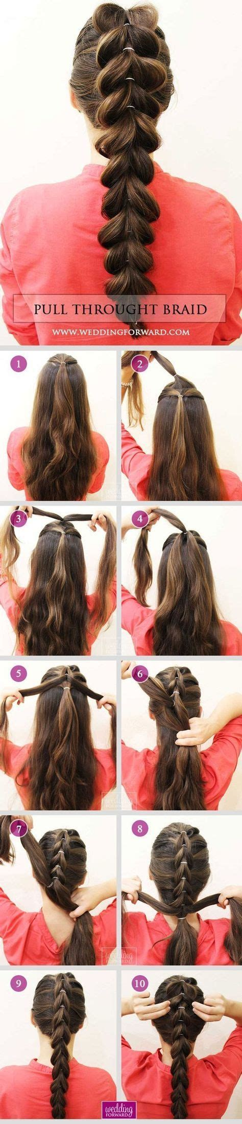 step by step tutorial on seeing curly weave 17 best ideas about curly braided hairstyles on pinterest