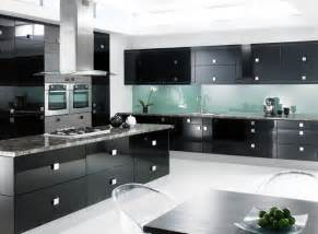 high gloss kitchen cabinets kitchendecorate net