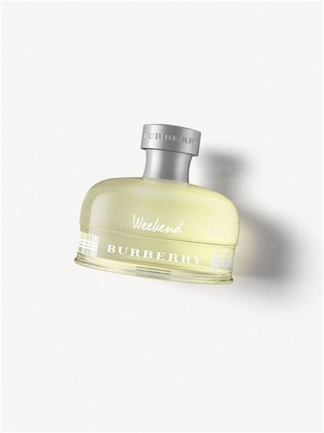 Jual Parfum Burberry Weekend perfume for burberry united states
