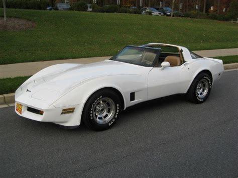 1981 corvette specs 1981 chevrolet corvette 1981 chevrolet corvette for sale