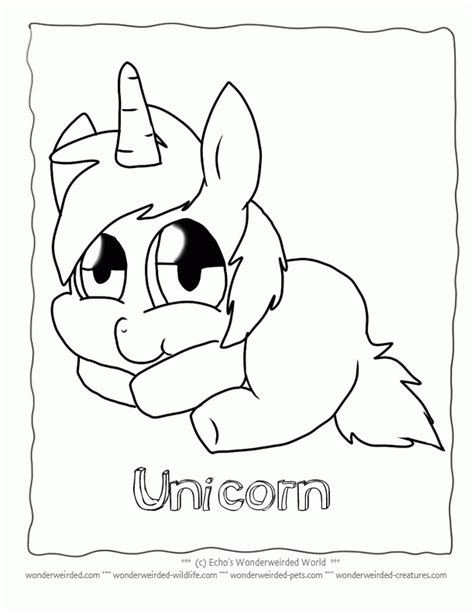 pictures to color picture of a unicorn to color coloring home