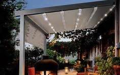 durkin awning commercial louvered patio cover like the metal posts and
