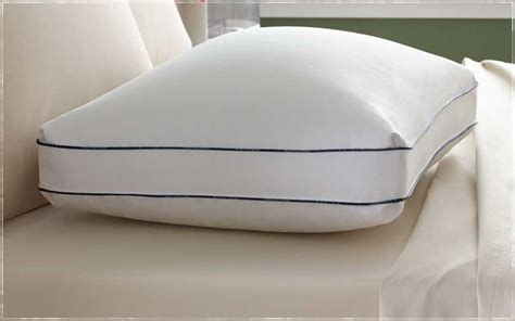 standard bed pillows bed pillow sizes guide pacific coast bedding