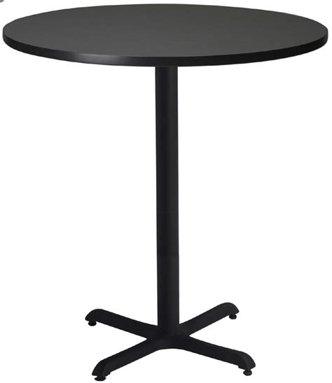 36 bar height table cafeteria bar height tables