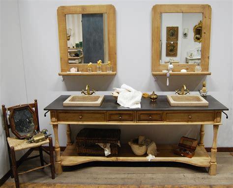 mobile da bagno  stile provenzale porte del passato