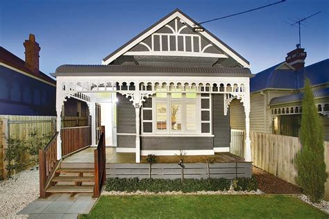 weatherboard house renovation bold new colours coming to a house near you domain