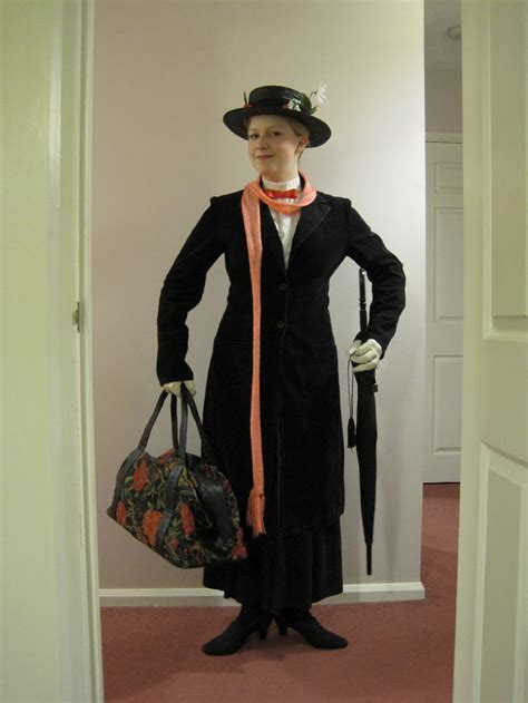 mary poppins costume i saw pintererest mary poppins costume mary poppins costume
