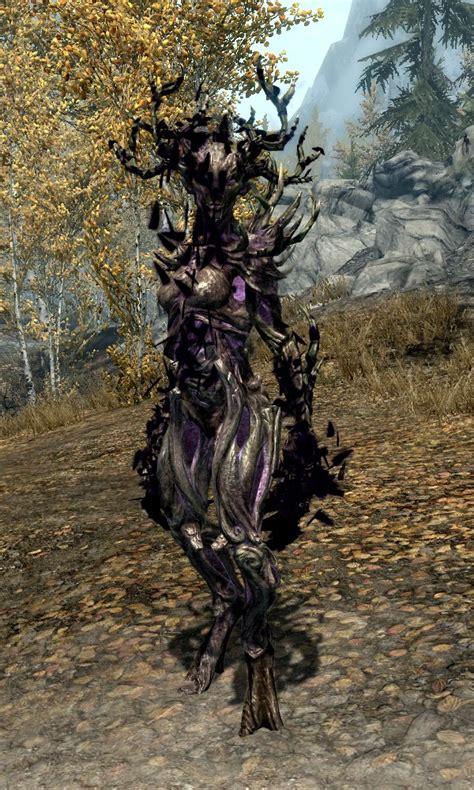 skyrim spriggan armor mod spriggan earth mother elder scrolls fandom powered by